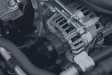 Automobilių paruošimas techninei apžiūrai