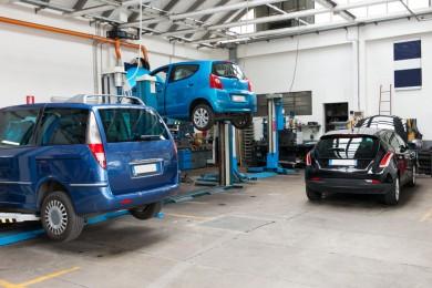 Automobilių diagnostika, gedimų identifikavimas